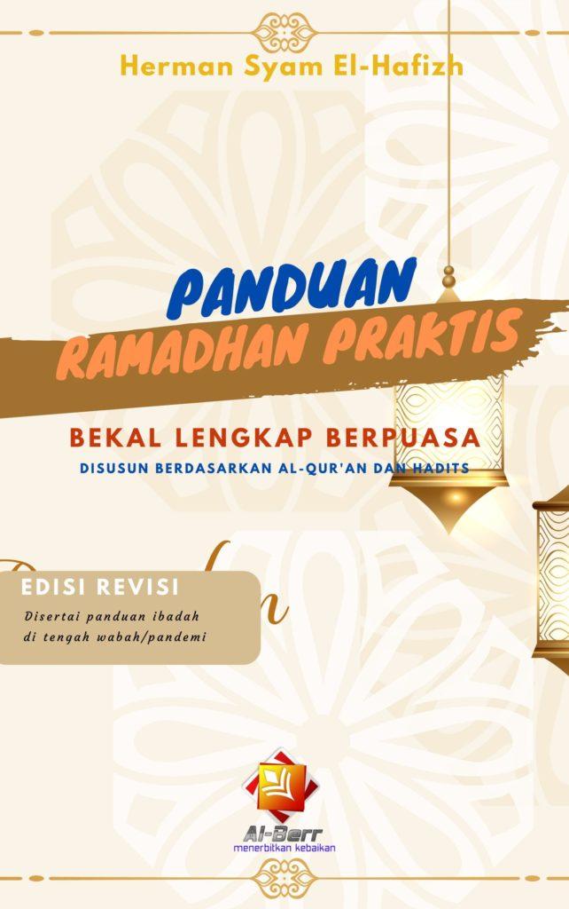 Buku Ramadhan Praktis